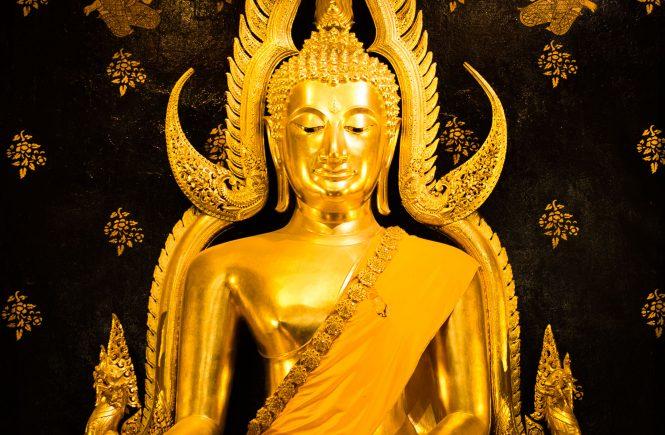 คลินิกพระพุทธรูป