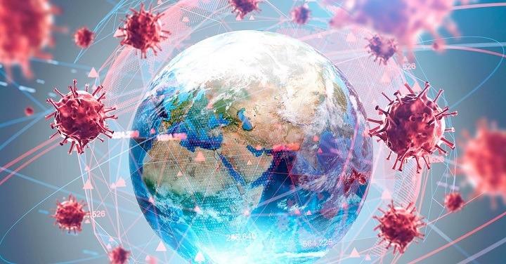 เชื้อไวรัสโคโรน่า